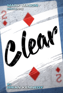 CLEAR BY BRIAN KENNEDY