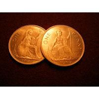 EXPANDED ENGLISH PENNY J B PRO COIN LINE
