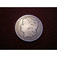 EXPANDED MORGAN DOLLAR J B PRO COIN LINE