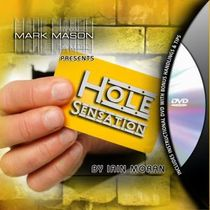 HOLE SENSATION BY IAIN MORAN