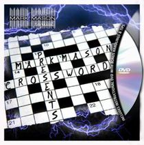 CROSSWORD BY MARK MASON