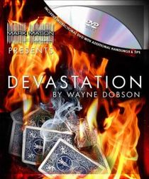 DEVASTATION BY WAYNE DOBSON