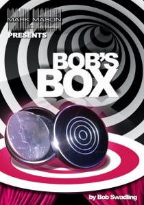 BOB'S BOX BY BOB SWADLING & MARK MASON