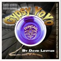 GYPSY YO YO BY DAVID LEVITAN