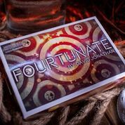FOURTUNATE BY DAVID JONATHAN