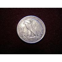 EXPANDED LIBERTY HALF SHELL J B PRO COIN LINE